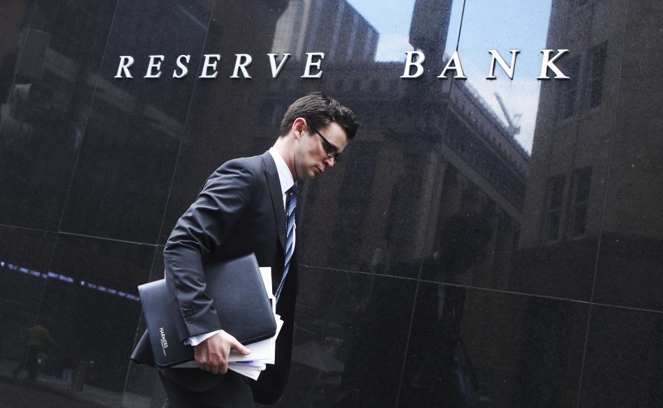 RBA Interest Rate Announcement