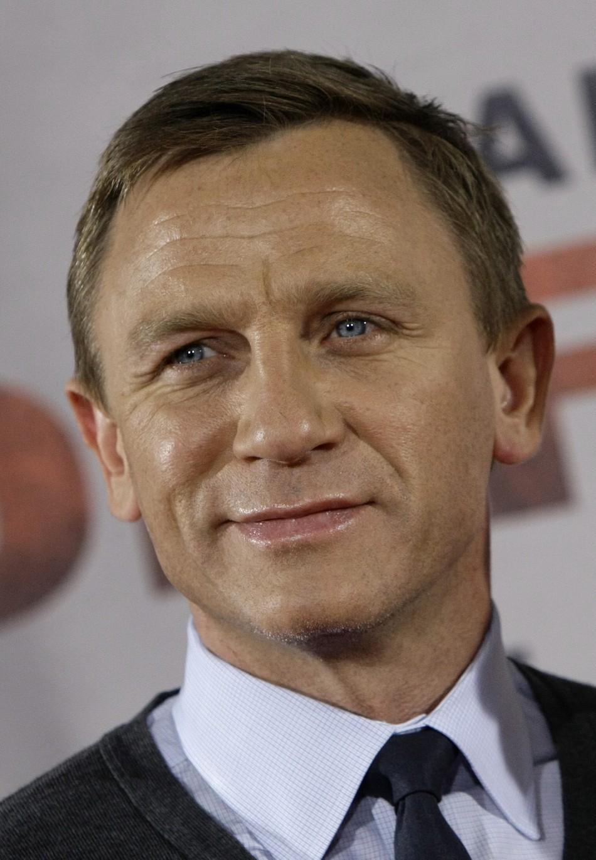 Daniel Craig James Bond Haircut 3912957 Darkfallonlinefo