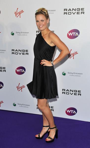 Caroline Wozniacki Dating News: Dane Avoids Drama By Helping Homeless ...