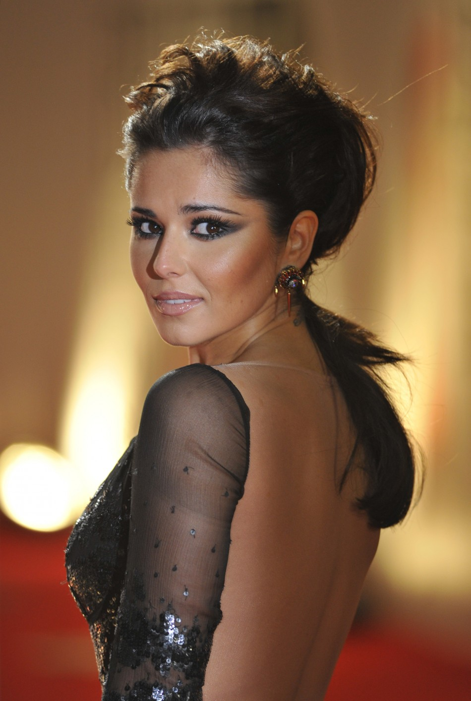 Cheryl Cole Lands Hollywood Role in film alongside ... Cheryl Cole Photos