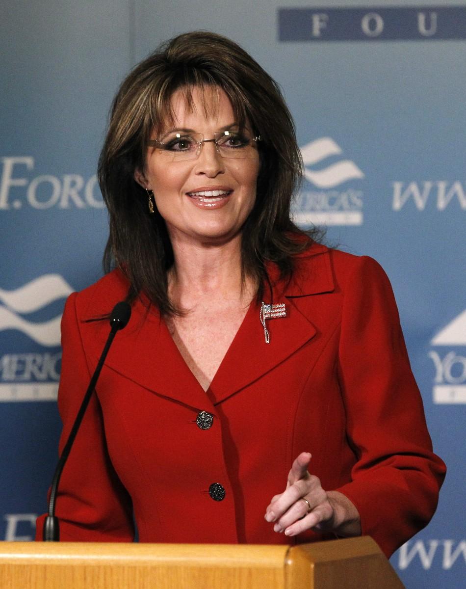 Is Sarah Palin Ready t...