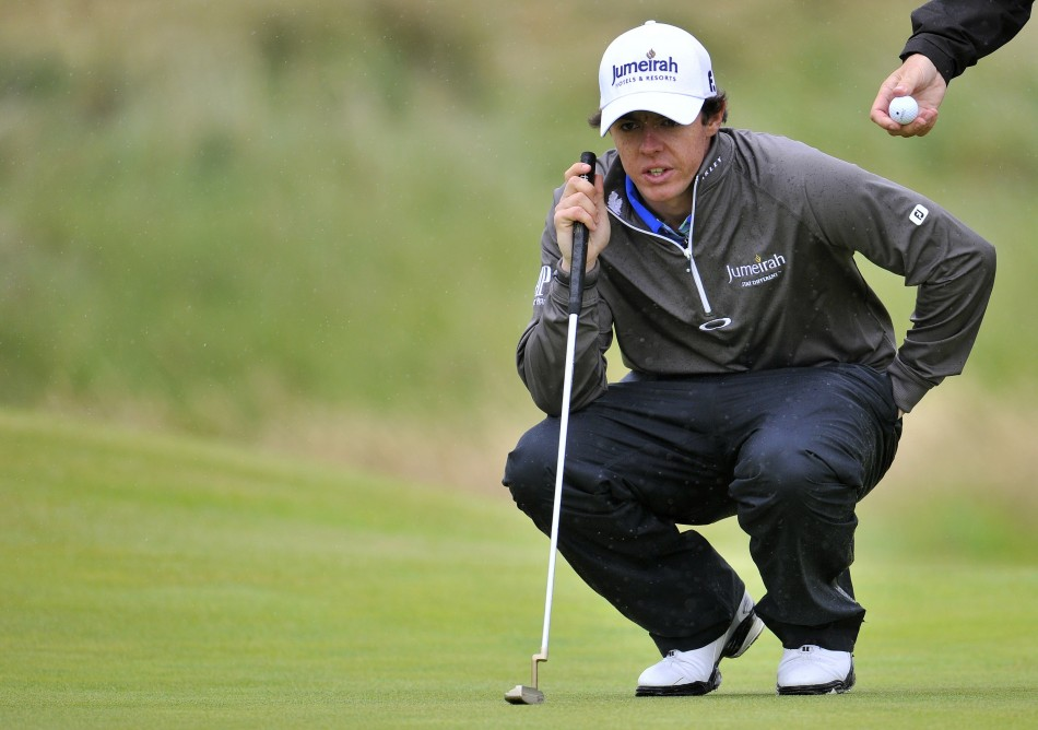 the british open 2011  where to watch live coverage of