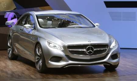 The top 10 automobile brands of 2011 for Mercedes benz name origin