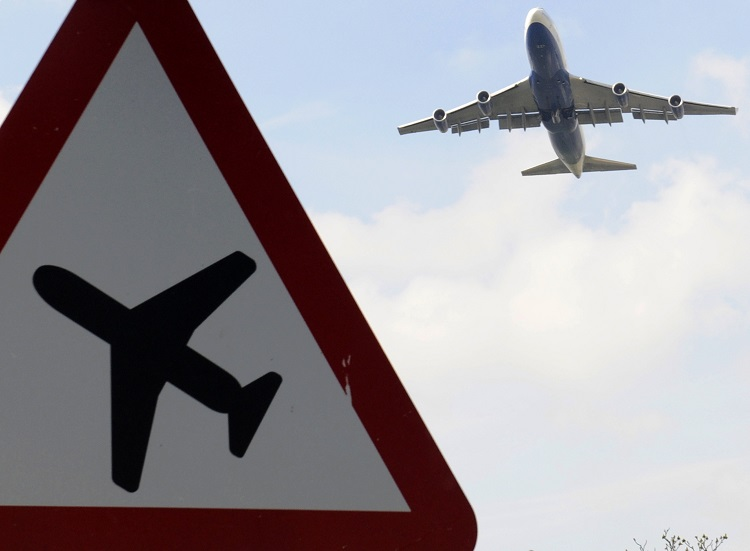 UK Airports Commission