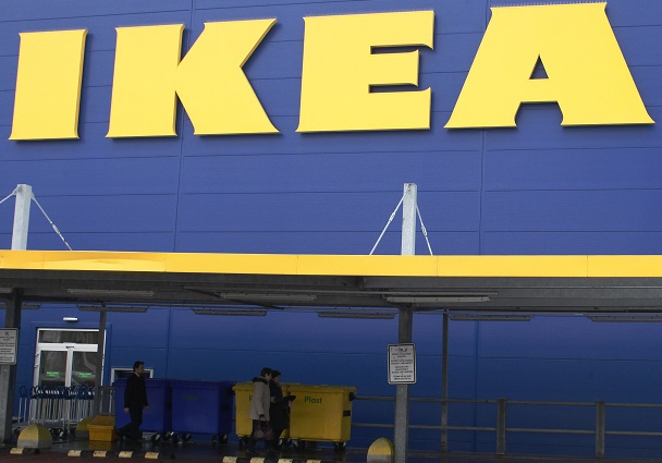 ikea to double german market share with new stores and online sales. Black Bedroom Furniture Sets. Home Design Ideas