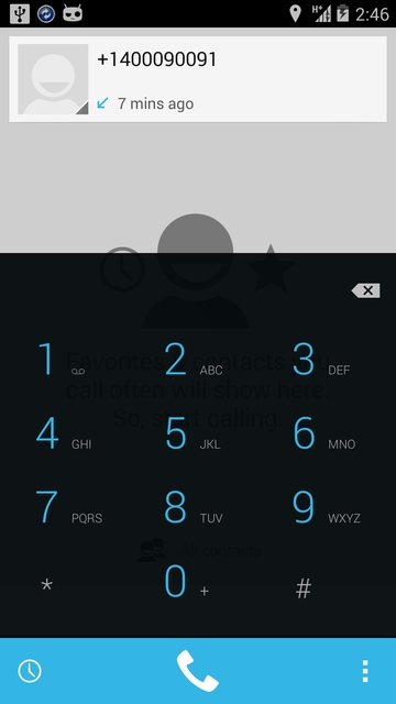 step 1 download android 4 4 2 kitkat cm11 rom