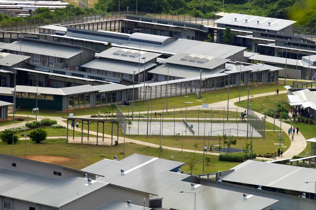Christmas Island Detention Centre Miscarriage Victim Denied Ultrasound