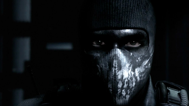 Call of duty ghosts gets heavy duty mode and more voltagebd Choice Image