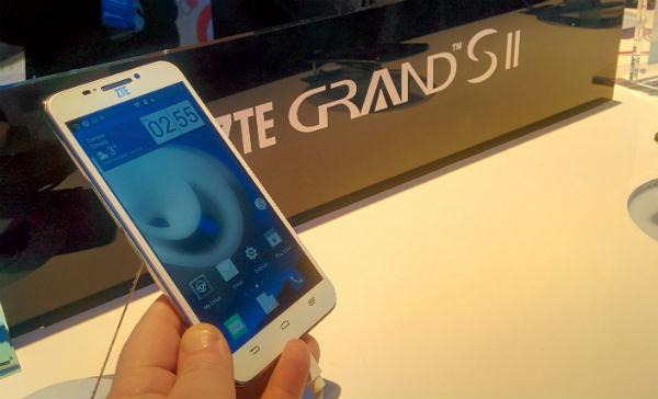 Best Smartphones of CES 2014