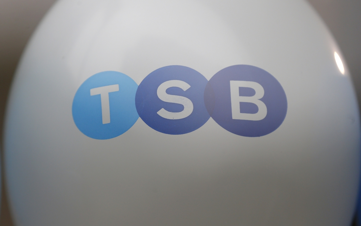 how to sell tsb shares