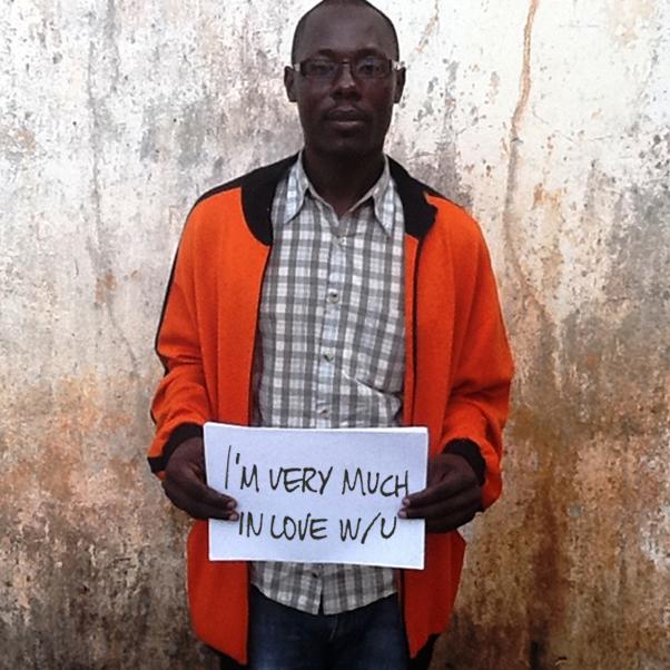 Jean-Claude Roger Mbede Cameroon Gay Prisoner Denied Medical Treatments Dies