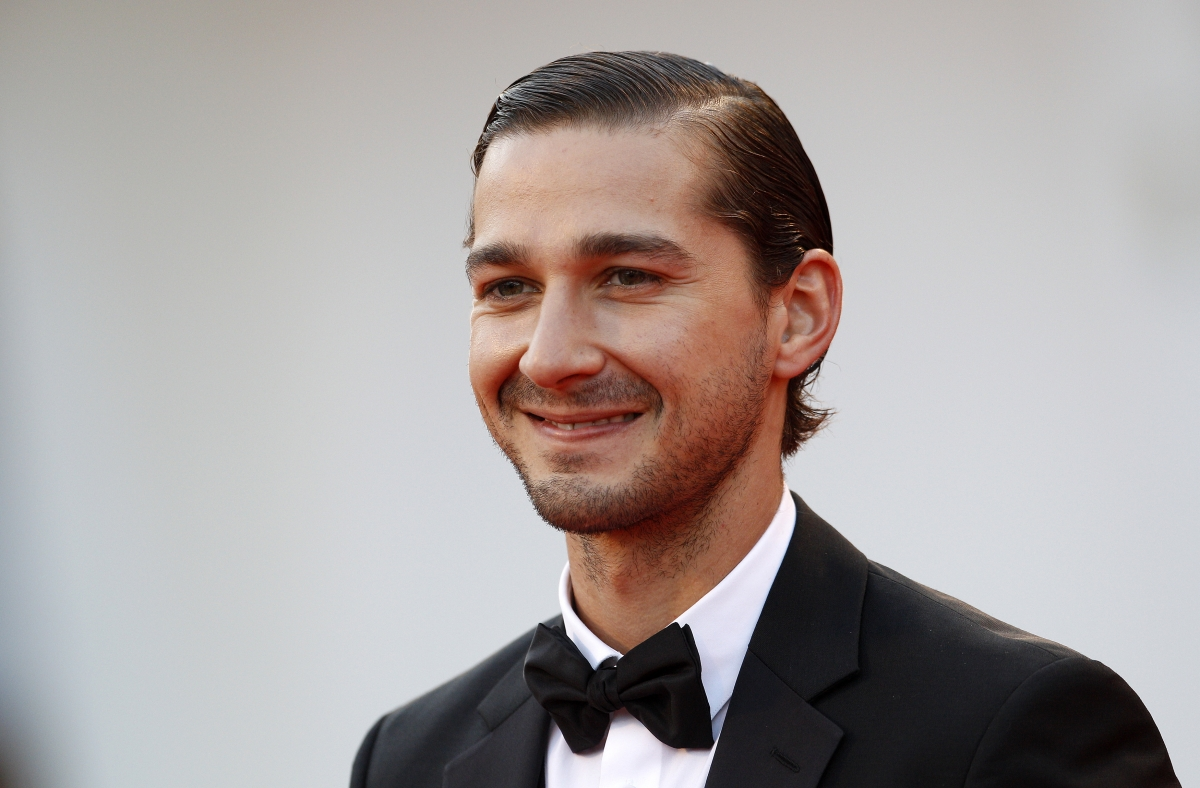Shia LaBeouf Arrested: Transformers Star Thrown Out of Cabaret Show Shia Labeouf