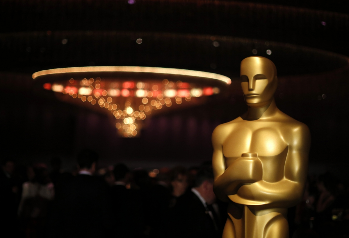 Oscars 2014: the 86th Academy Awards will not present the results until 2 March this year
