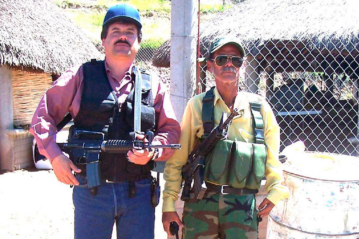 joaquin  u0026quot el chapo u0026quot  guzman arrest  what next for mexican drug cartels