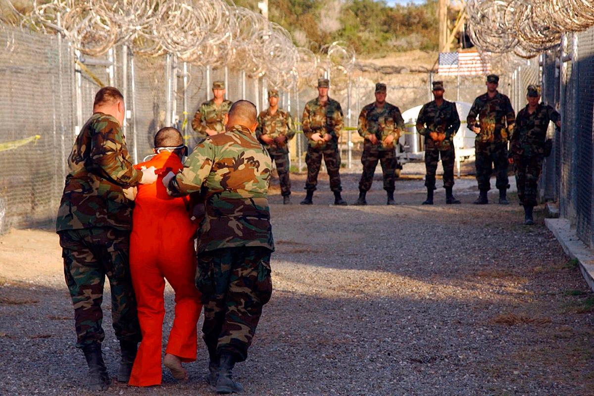 Abu Ghraib Prison Scandal : According to FOIA FBI