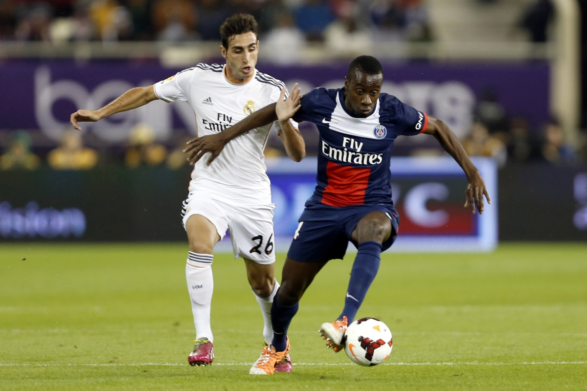 Paris Saint Germain Warn Manchester City Not to Make Approach for