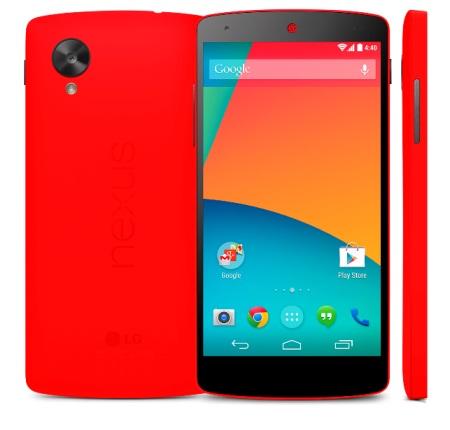 HTC One M8 vs Google Nexus 5: Smartphone Head-to-Head