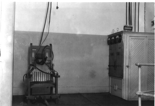 Virginia to bring back electric chair as default execution method