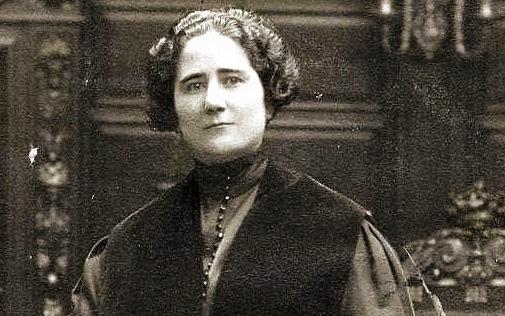 Clara Campoamor Net Worth