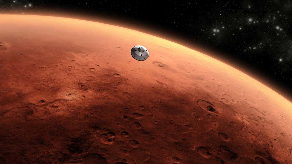 Mission to Mars not on the cards for Muslims after ruling by UAE Islamic panel