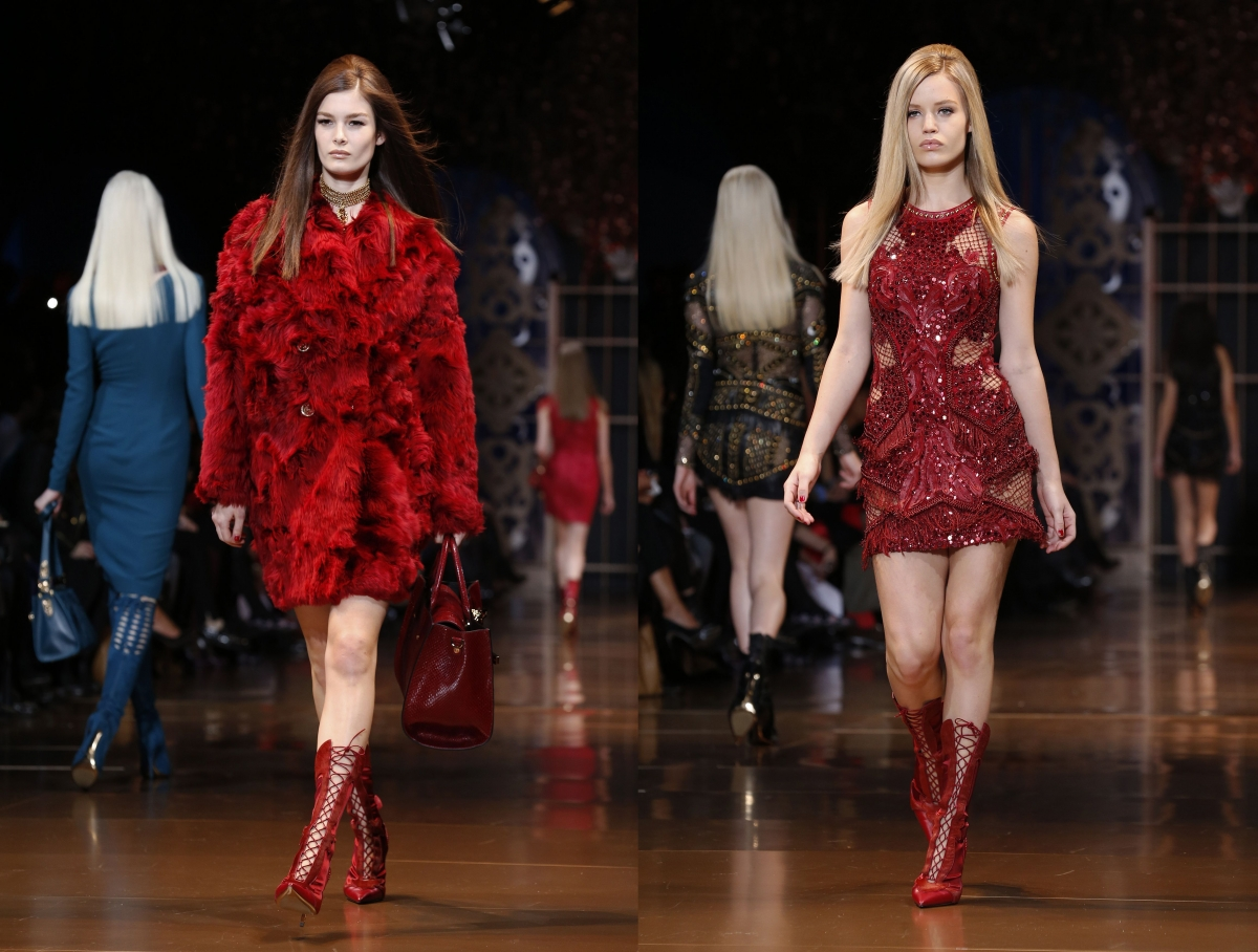 Armani Evening Dresses
