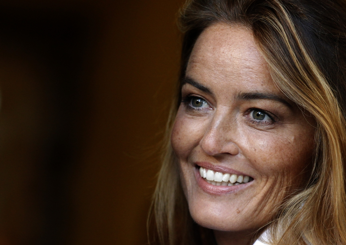 She rose to fame for winning the landmark Supreme Court case of German heiress Katrin Radmacher, changing the law on prenuptial agreements in the UK.