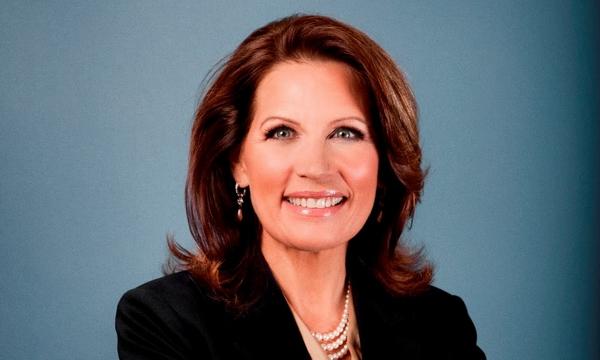 Senator Michele Bachmann - senator-michele-bachmann