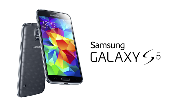 Samsung UK Advert: Win Galaxy S5 and Gear Fit in Facebook Promotion