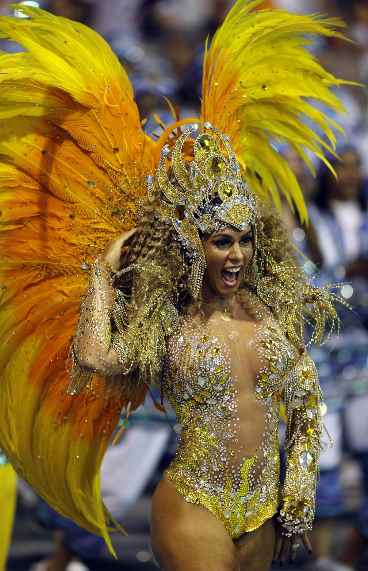 Brazil samba galleries 89