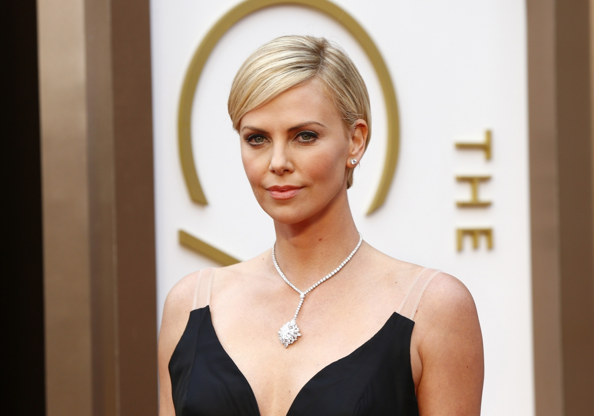Dark Places movie: Charlize Theron recalls 'traumatic ... Charlize Theron Movies
