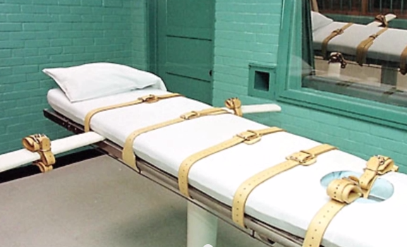 the question of whether executing mentally retarded unconstitutional A death row inmate whose case led to the supreme court's ban on executing the mentally retarded landmark ruling deemed competent whether inmates are retarded.