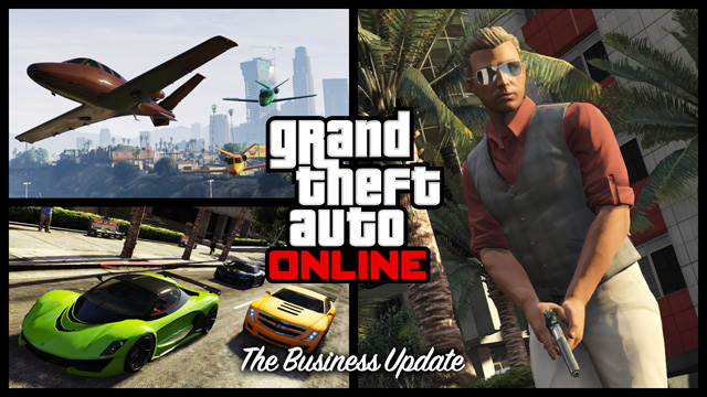 Gta 5 New Guns Gta 5 1.11 Title Update