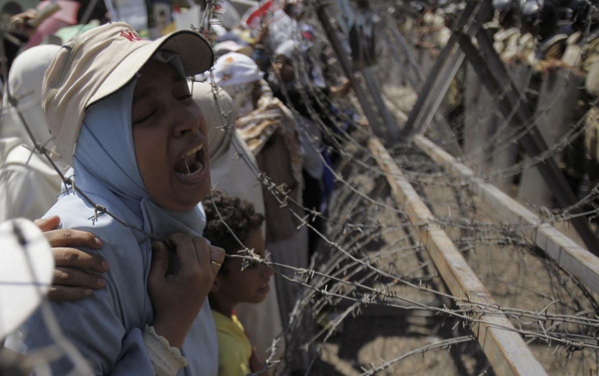 Pictures Artist Women In Gaza 32