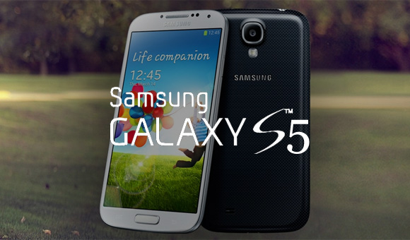 Samsung Galaxy S5 Release Coming: Official Acc
