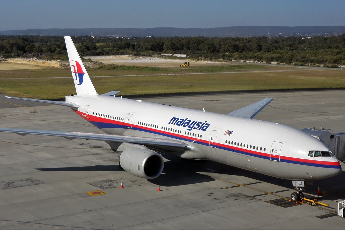 malaysian airline Malaysia airlines flight 370 was a scheduled international passenger flight operated by malaysia airlines that disappeared on 8 march 2014 while flying from kuala lumpur international airport, malaysia, to its destination, beijing capital international airport in china.