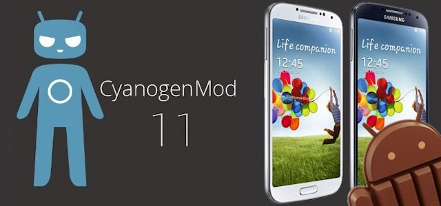 CyanogenMod 11 Milestone 4 Released with Bug-Fixes and Performance Improvements