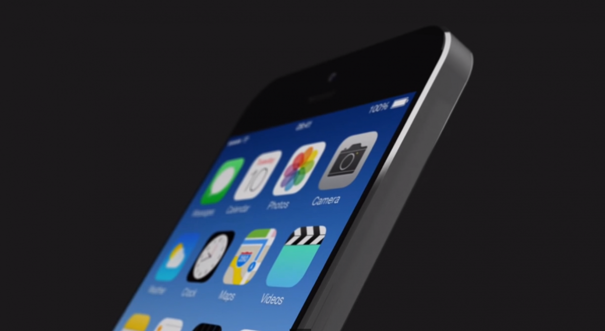 iPhone 6 Concept Video dubbed iP