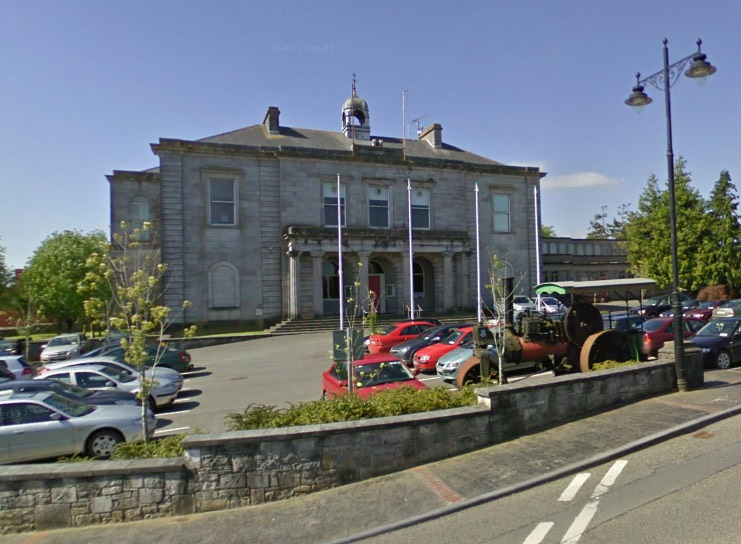 Roscommon Circuit Criminal Court