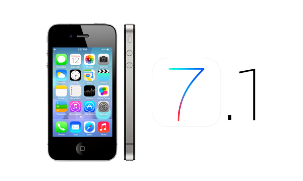 how to move apps on iphone 4 ios 7