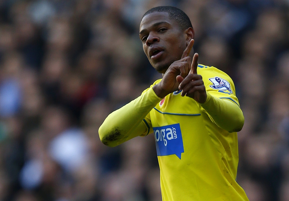 Loic Remy has branded woman who targeted