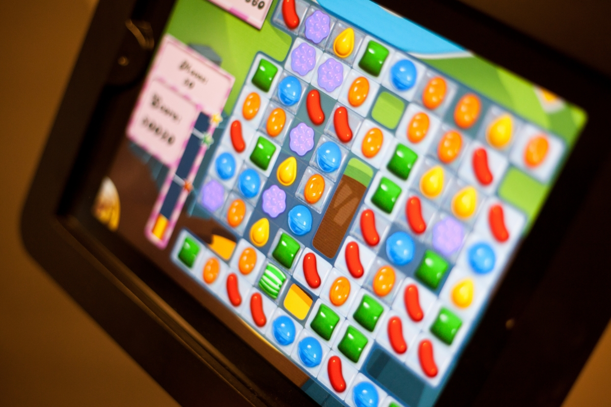 King.com IPO Candy Crush Sage Valuation