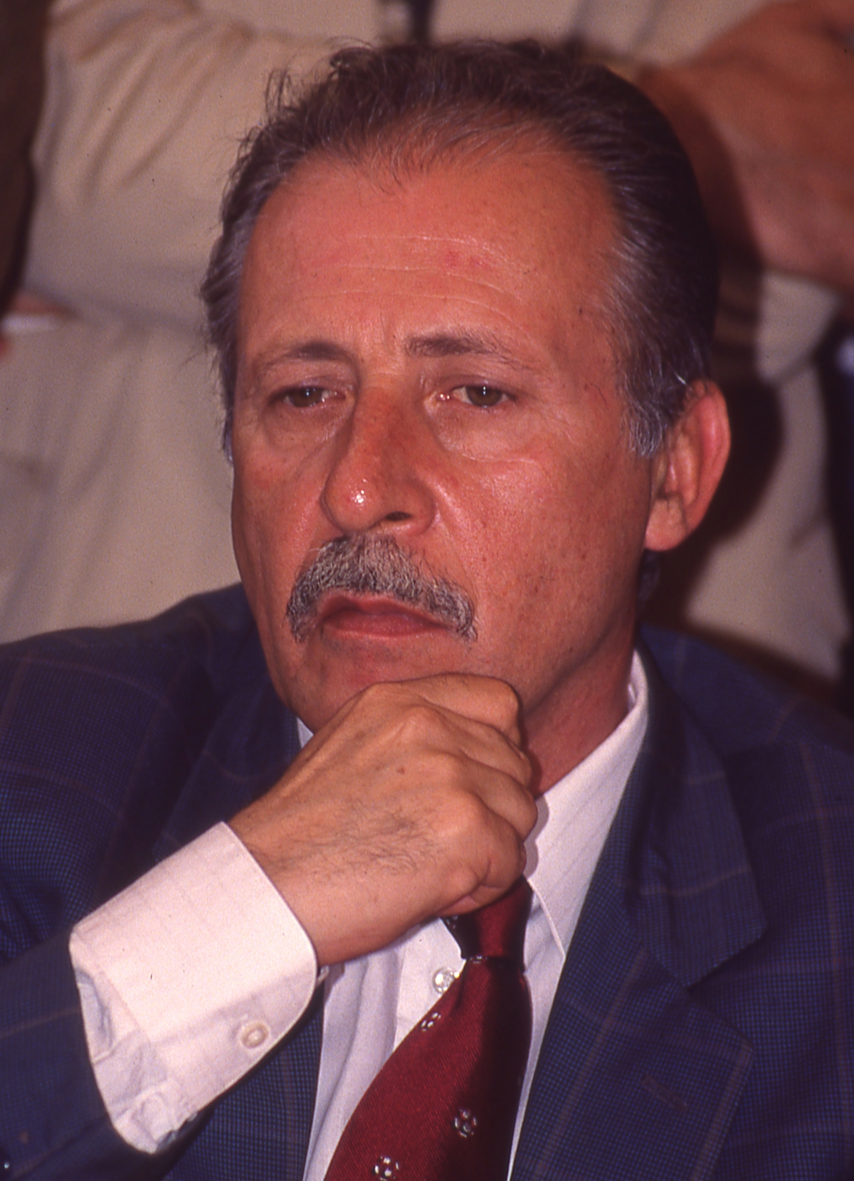 paolo borsellino - photo #2