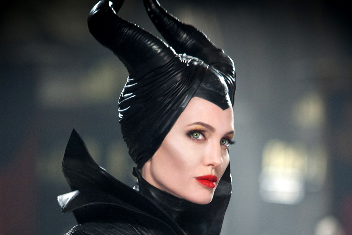 Angelina Jolies Maleficent—the huge summer hit no one