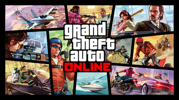 GTA 5 Online Gets New B