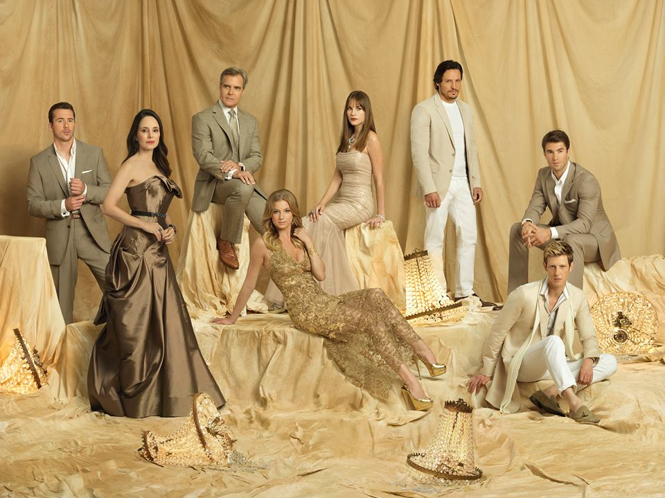 Revenge Season 3 Episode 17 'Addiction' Spoiler