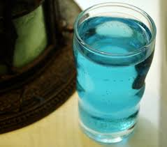 Liquid viagra shot