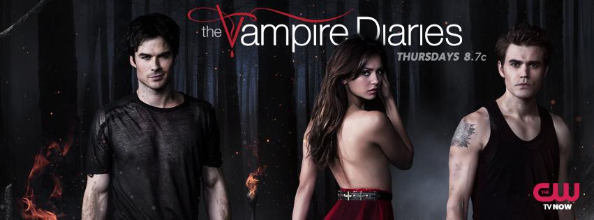 Vampire Diaries Season...
