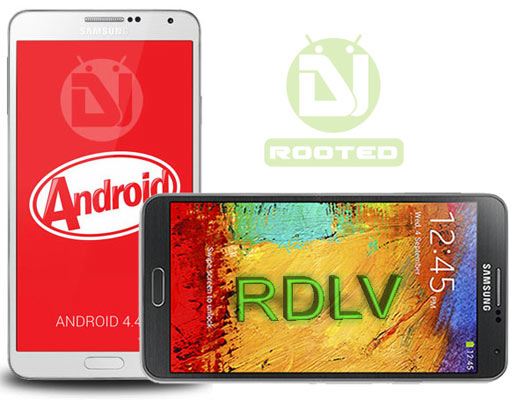 Root Galaxy Note 3 on Android 4.3 Without Tripping KNOX-Warranty Void Bit