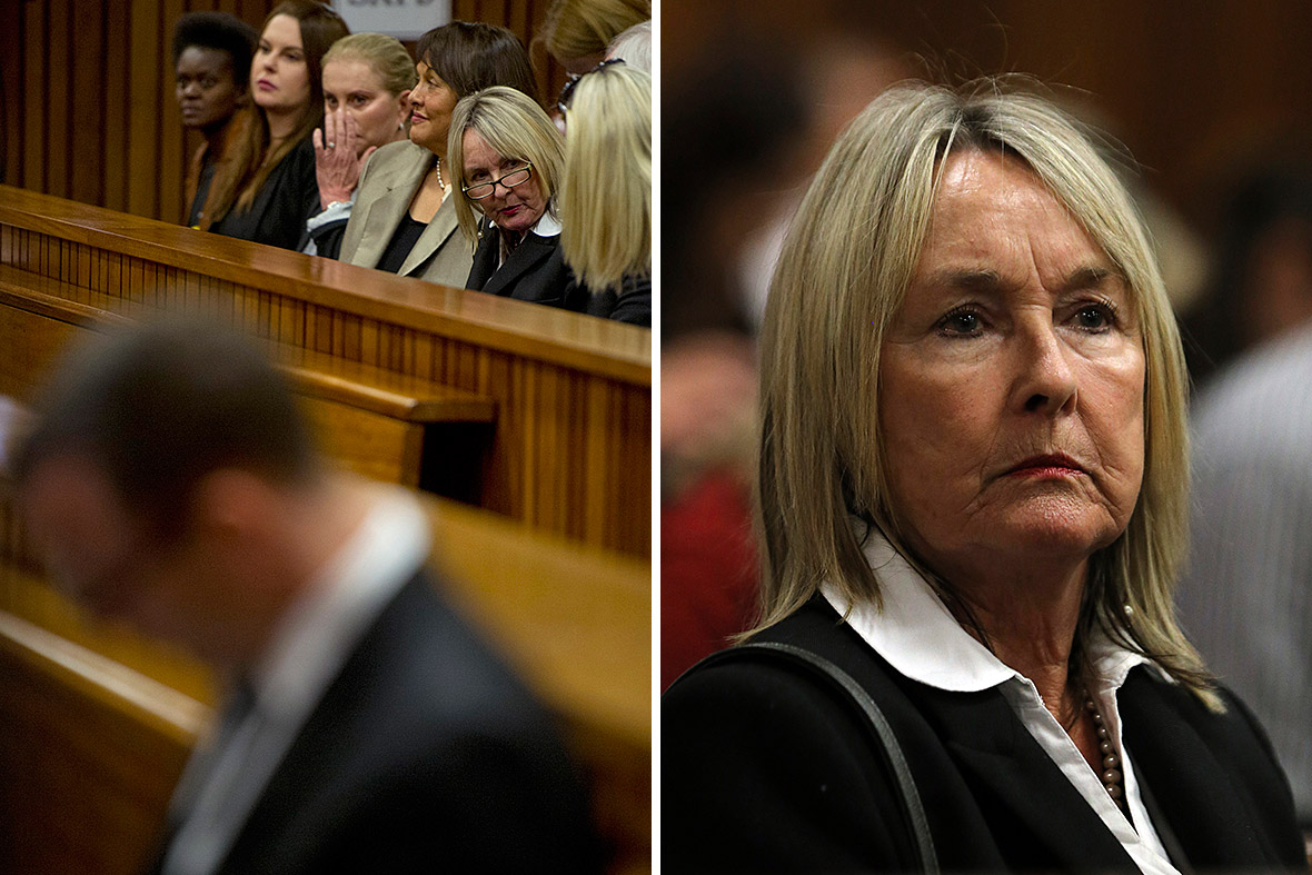 I Think Reeva Time Lives Changed  pletely Reeva Steenk  S Father Breaks Court Makes Emotional Plea Oscar Pistorius Jailed Life Murder as well Pistorius Trial additionally Shocking CCTV Footage Shows Moment N Dubz Rapper Dappy Entourage Start Massive Brawl Petrol Station Forecourt Left Man Facial Injuries in addition Double  utee besides Oscar Pistorius Live Housekeeper Wont Called Evidence Slept Gunshots Screams Night Athlete Killed Reeva. on oscar pistorius breaks down in dock