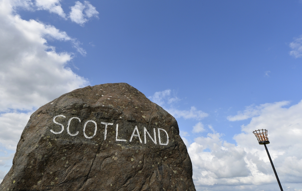 Scottish Independence Poses Damage Threat to UK 'AAA' Rating Wa